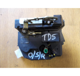 Discovery 2 Offside Rear Door Lock Mechanism
