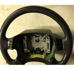 P38 Grey Steering Wheel And Buttons