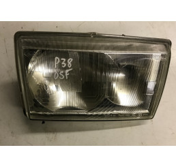 Range Rover P38 Offside Front Headlight