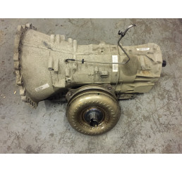 Land Rover Discovery 3/Range Rover Sport Tdv6 Automatic Gearbox