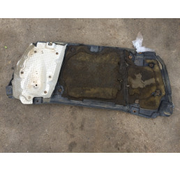 Range Rover Sport Gearbox Undertray