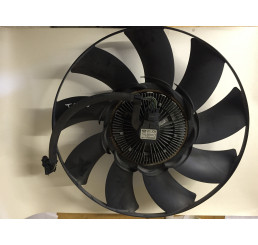 Range Rover Sport TDV6 Viscous Fan