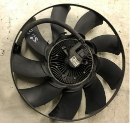Range Rover Sport 4.2 V8 Viscous Fan Assembly PGG500280