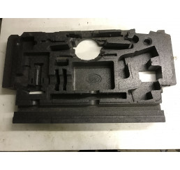 Range Rover Sport Boot Tow Bar and Tool Insert Tray KBE500093