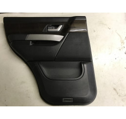 Range Rover Sport Nearside Rear Door Card with Wood Effect ELB501951