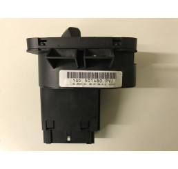 Discovery 3 / Range Rover Sport Headlight Switch YUD501480PVJ