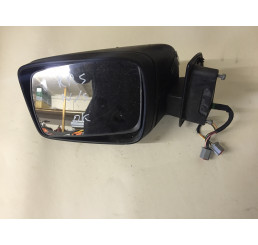 Range Rover Sport Nearside Powerfold Wing Mirror