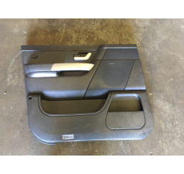 Range Rover Sport Black Door Card Nearside / Passenger Side Front