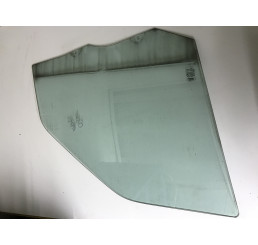 Range Rover Sport Off Side / Driver Side Front Door Glass