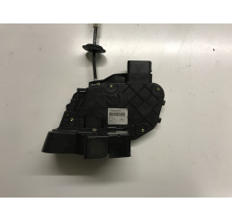 Discovery 3 / Range Rover Sport Nearside /Passenger Side Rear Door Lock Mechanism FQM000146