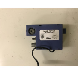 Range Rover Sport Radio Isolator And Decoder XUI500071