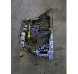 Freelander 1 TD4 Manual Gearbox