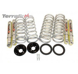 Terrafirma Air to Coil Conversion Kit TF227