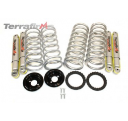 Terrafirma Coil Conversion Kit D2 + 2 in heavy load TF228