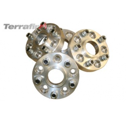 Terrafirma Alloy Wheel Spacers TF302