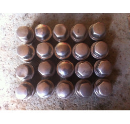 Discovery 1 Alloy Wheel Nuts x20