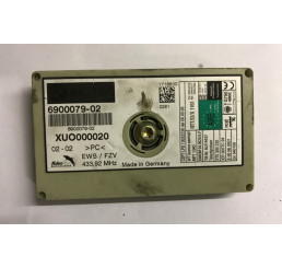 L322 Radio Amplifier XUO000020