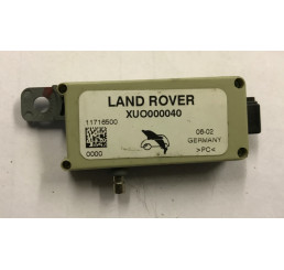 L322 Radio Amplifier 02-10 XUO000040