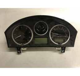 Discovery 3 Dash Clock Instrument Panel YAC502440