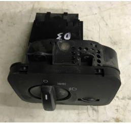 Discovery 3/Range Rover Sport Headlight Control Switch YUD501200PVJ