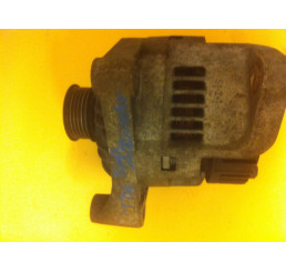 Freelander 1 Alternator Td4 3pin