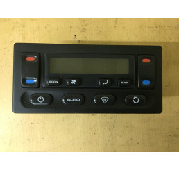 Discovery 2 Automatic Heating Controls JFC102350