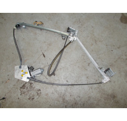 Freelander 1 Rear Window motor and mechanism