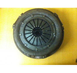 Discovery 2 Clutch and Dual Mass Flywheel