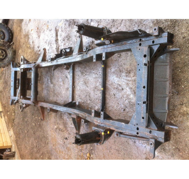 Discovery 2 Complete Discovery 2 Chassis Chassis Parts