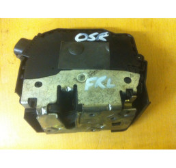Freelander 1 Td4 1.8 Offside Rear Door Lock Mechanism