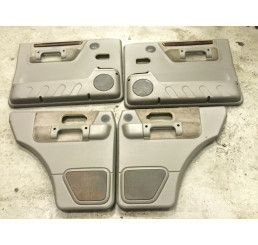 Discovery 2 Door Card Set With Harman Kardon Speakers
