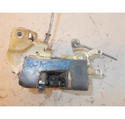 Discovery 1 Offside Front Door Lock