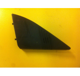 Discovery 2 Front Door Internal Nearside Mirror Covers