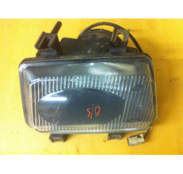 Discovery 2 Offside Front Fog Light Bumper