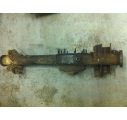 Discovery 1 300tdi Front Axle Casing