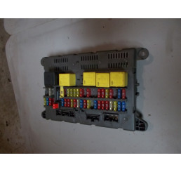 Freelander 1 Interior Fusebox