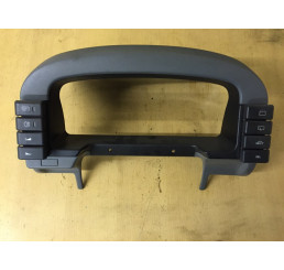 Discovery 1 300tdi Dash/Clock Housing Grey