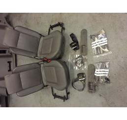Discovery 2 Rear Seven Seat Kit