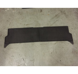 Discovery 2 Middle Rubber Floor Mat