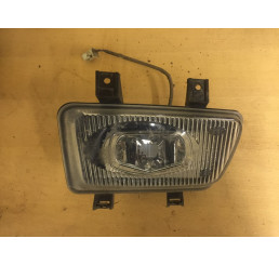 Discovery 2 Nearside Front Bumper Fog Light