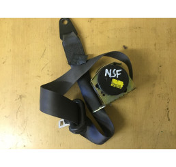 Discovery 2 Nearside Front Seatbelt