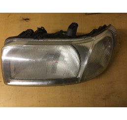 Freelander 1 Nearside Headlight Clear Lens