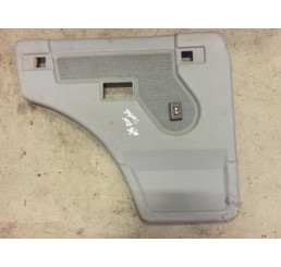 Discovery 1 Nearside Rear Door Card Blue