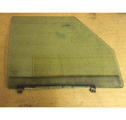 Discovery 1 Offside Front Door Glass