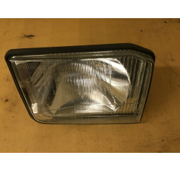 Discovery 2 Offside Headlight Pre Facelift