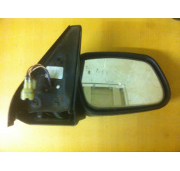 Discovery 2 Offside Mirror Non Power fold