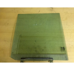 Discovery 2 Offside Rear Door Glass