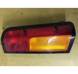 Discovery 2 Facelift rear light Offside
