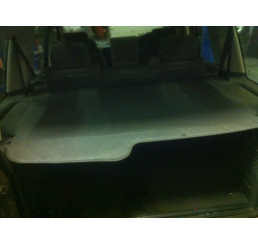 Discovery 2 Parcel Shelf Grey