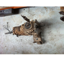 Discovery 2 Td5 Manual Gearbox
